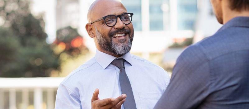 Werkgevers op zoek naar executive talent